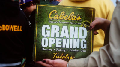 Cabela's Corporate Video Production
