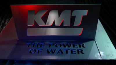 KMT Waterjet | Corporate Video