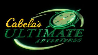 Cabela's UA Logo Animation | 3D Animation
