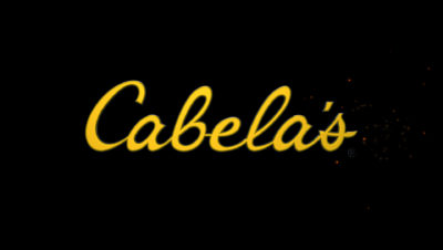 Cabela's Logo Animation | 3D Animation