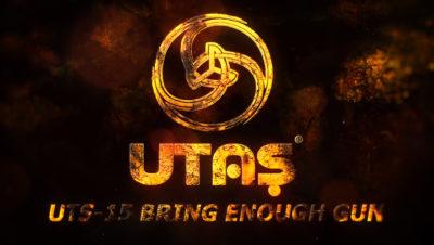 UTAS Logo Animation | 3D Animation