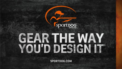 SportDOG TV Commercial | Outdoor Production