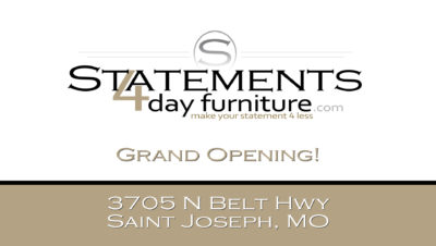 Statements 4 Day Furniture TV Commercial