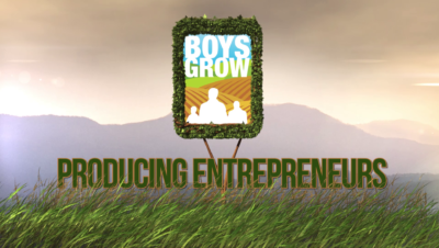 "Cabela's ""Boy's Grow"" 
