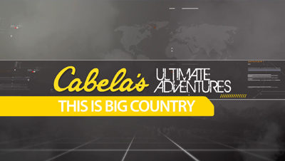 Cabela's Ultimate Adventures | Television Show