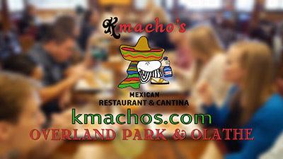 K-Machos Television Commercial