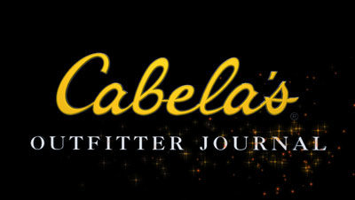 Cabela's Outfitter Journal | Television Show
