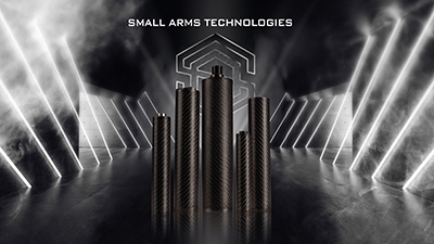 Small Arms Technology  | Animation